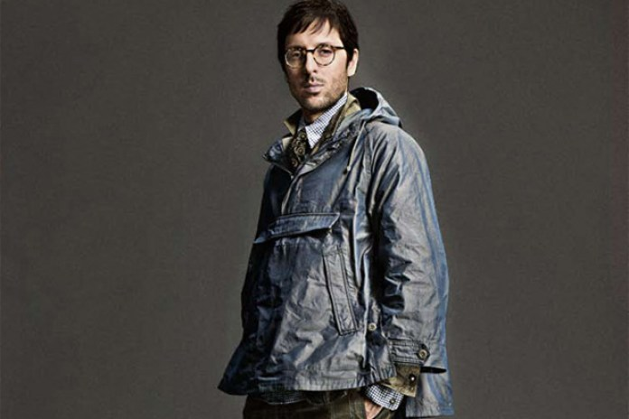 ts(s) 2010 Fall/Winter Lookbook Preview
