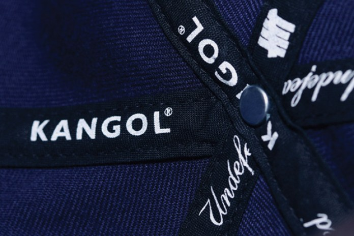 UNDFTD x Kangol ECK - 1: Q&A with Eddie Cruz
