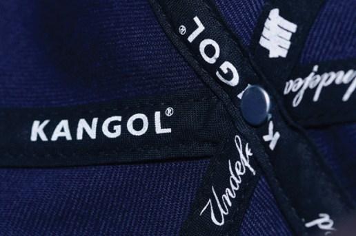 UNDFTD x Kangol ECK - 1: Q&A with Eddie Cruz