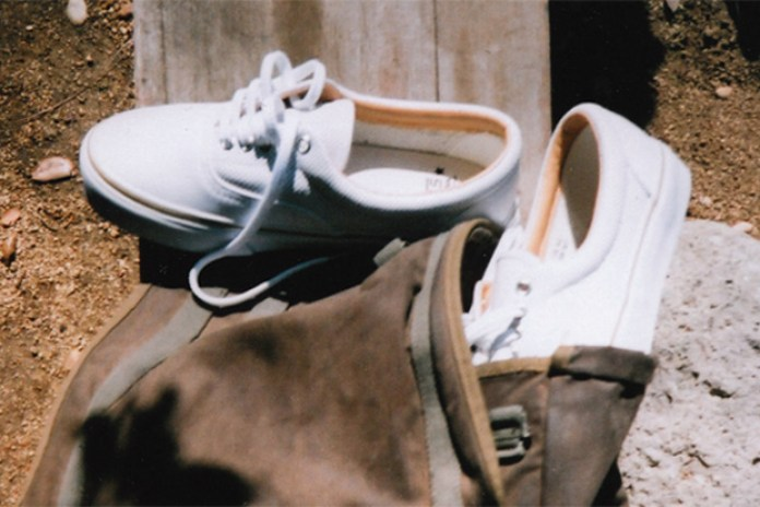 Vans California Era Reissue Pack