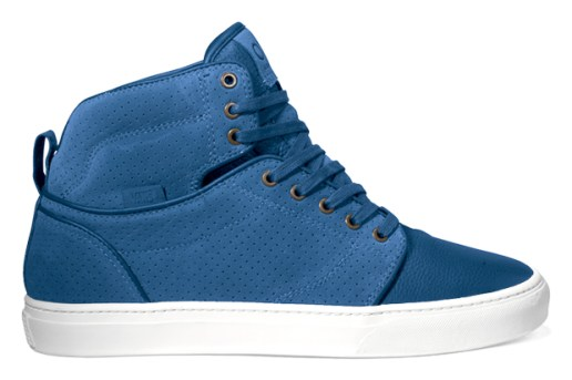 "Vans OTW ""Alomar"" Collection"