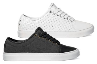 "Vans OTW ""Larkin"" Collection"