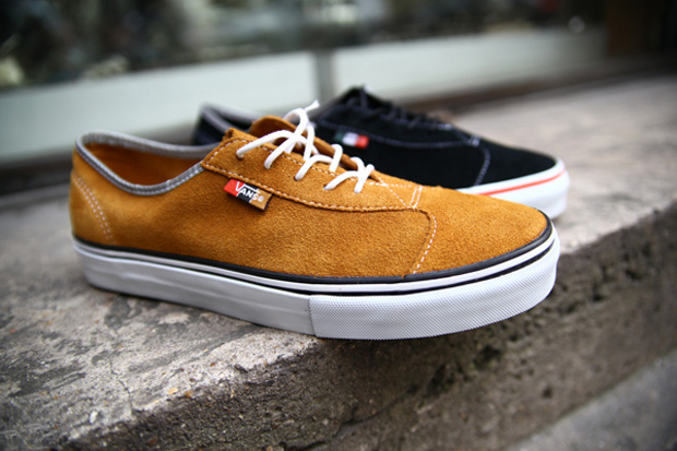 Vans Supercorsa 2010 Spring New Releases