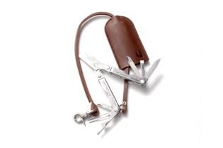 vendor x Leatherman Micra Multi-tool