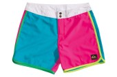 Victor Glemaud for Quiksilver Boardshorts