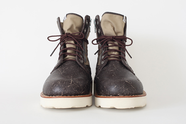 visvim 7-HOLE '73 - FOLK