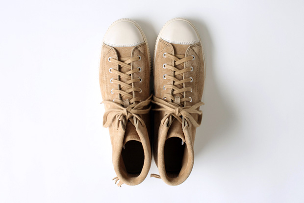 visvim GABO HI KUDU visvim.tv Exclusive Vol. 9