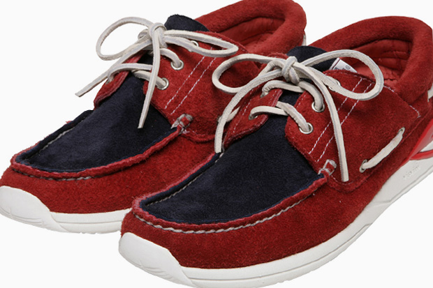 visvim HOCKNEY MKI-FOLK FIL EXCLUSIVE