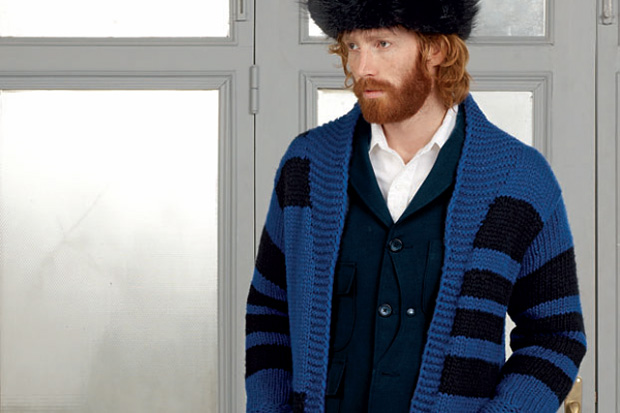 """Woolrich Woolen Mills """"Hunting Noir"""" 2010 Fall/Winter 2010 Collection"""