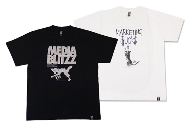 40% Against Rights T-Shirts New Releases