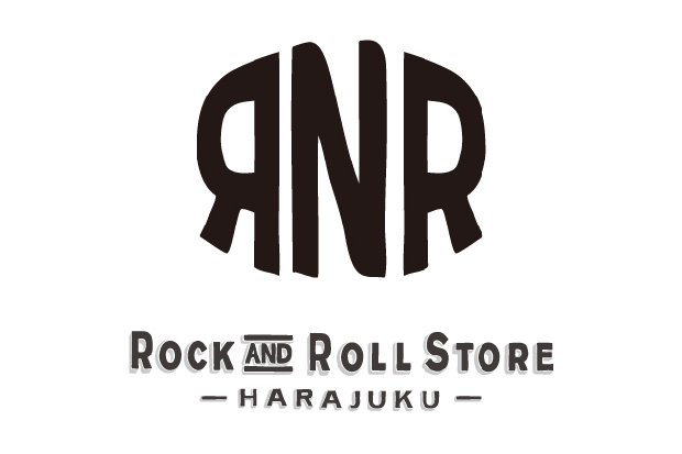 A Bathing Ape: ROCK AND ROLL STORE HARAJUKU
