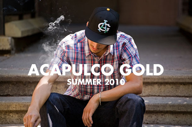 Acapulco Gold 2010 Summer Collection