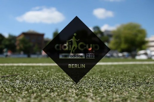 adiCup 2010 Berlin Video