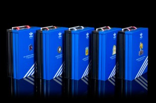 adidas 2010 World Cup Federation Packs