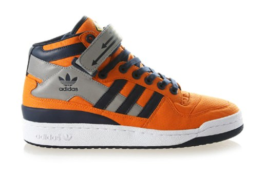 adidas Originals Forum Mid RS