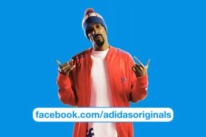 adidas Originals Presents Live Chat with Snoop Dogg