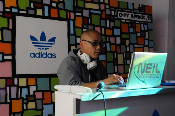 adidas Originals Street Party Auckland 2010 Recap