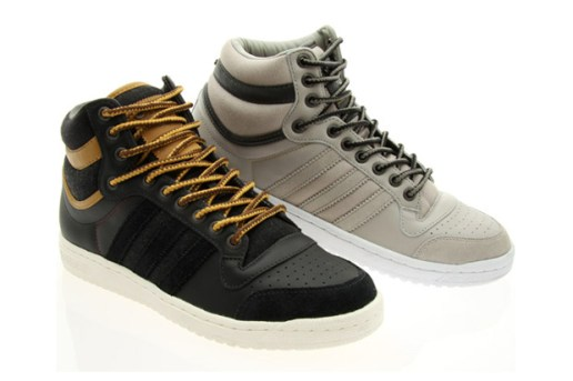 adidas Originals 2010 Spring/Summer Collection Top Ten Hi