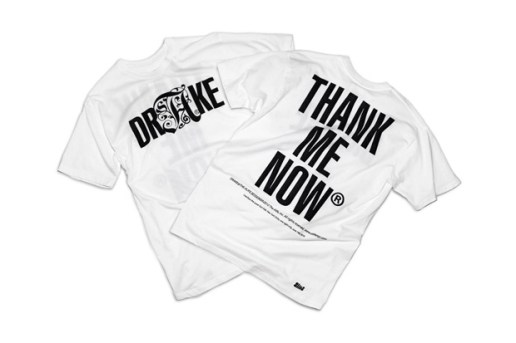 "ALIFE ""THANK ME NOW"" Tee"