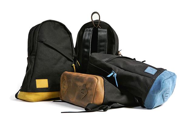 Altadena Works Daypacks