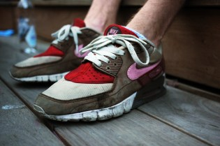 Streetsnaps: Bacon