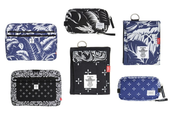 """BEDWIN & THE HEARTBREAKERS x Head Porter """"Loco"""" Collection"""