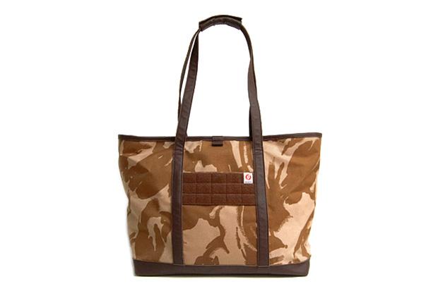 Beinghunted x Bagjack Tote Bag
