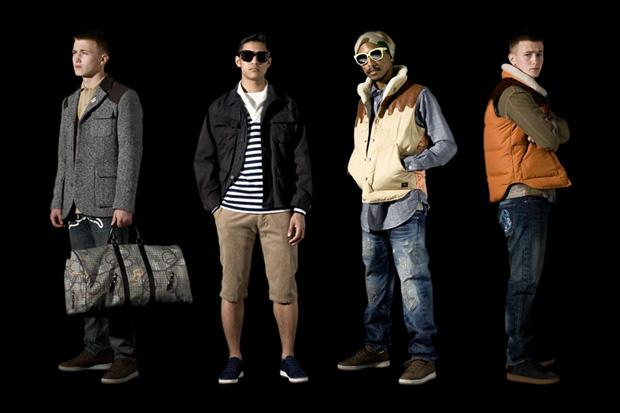 Billionaire Boys Club 2010 Fall/Winter Lookbook