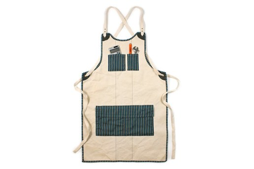 Blackbird Field House Workshop Apron