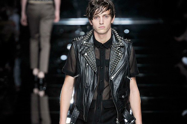 Burberry Prorsum 2011 Spring Menswear