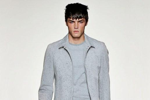 Calvin Klein 2011 Spring Collection