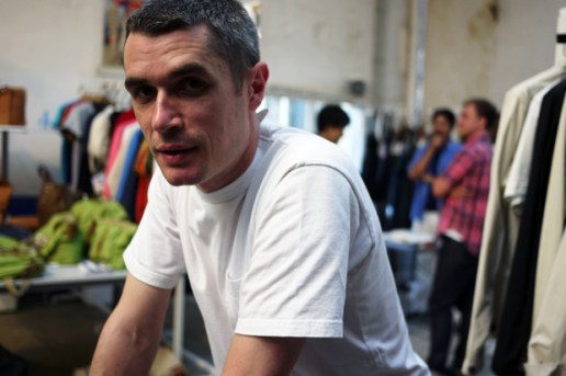 (capsule) 2011 Spring/Summer Show: Craig Ford