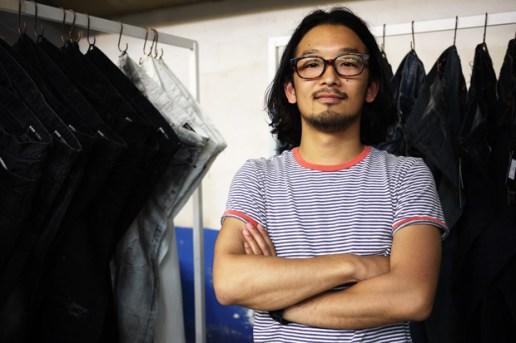 (capsule) 2011 Spring/Summer Show: Yusuke Yatsuhashi