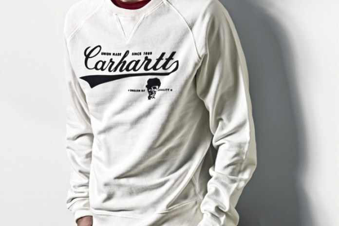 The Carhartt Heritage Line 2010 Spring/Summer Collection