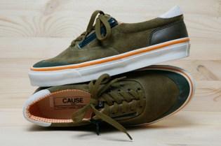 Cause 2010 Summer Footwear