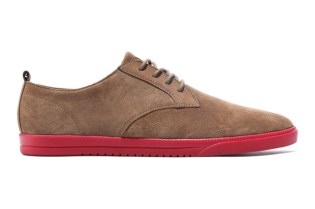 "CLAE 2010 Fall/Winter Ellington ""Walnut"""