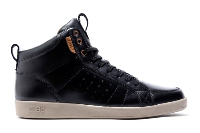 CLAE 2010 Fall/Winter Russell