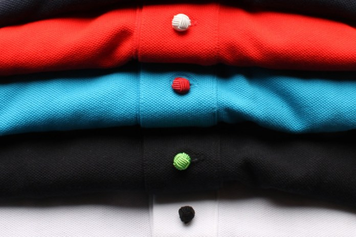 CLOT x Nike Sportswear GS Polo Preview
