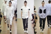 COMME des GARCONS SHIRT 2011 Spring/Summer Collection