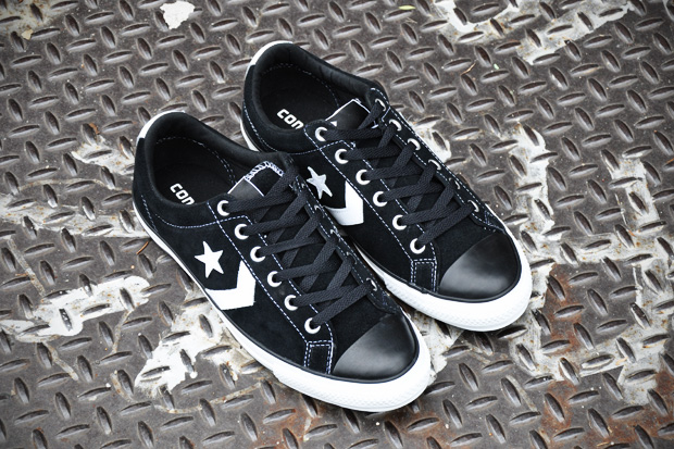 Converse Star Player Skate Ox