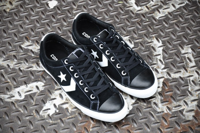 Converse Star Player Skate Ox