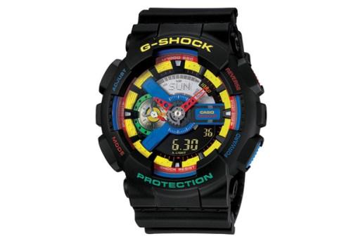Dee & Ricky x Casio G-SHOCK GA110DR-1A Watch