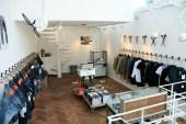 Denham Tokyo Store Opening