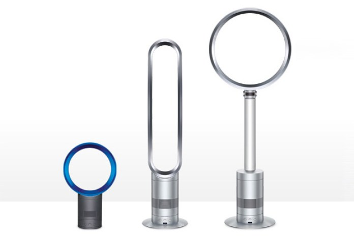 Dyson Air Multiplier Tower and Pedestal Fans