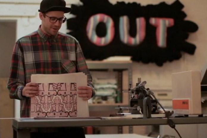 Vans OTW: Eric Elms (Video)
