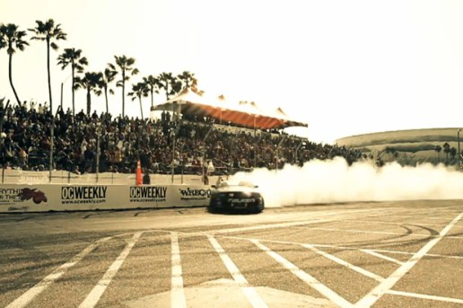 Estevan Oriol x FORMULA DRIFT Long Beach Video
