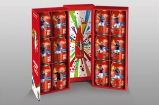 FIFA x Coca-Cola Box Set