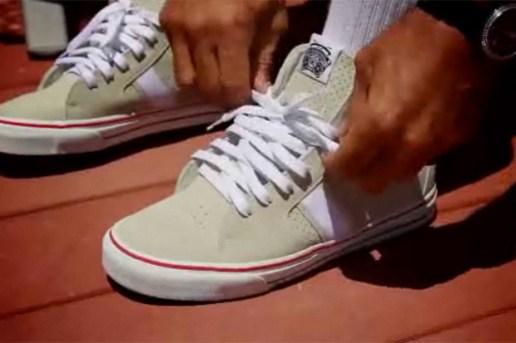 FMS Shoes Launch Preview