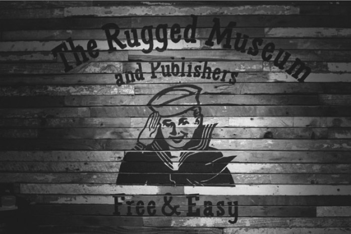 Dr. Romanelli: Free&Easy The Rugged Museum Visit