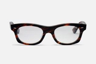 FUTURA X Kaneko Optical Frames